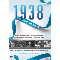 Uw Jaar In Beeld 1938 - DVD