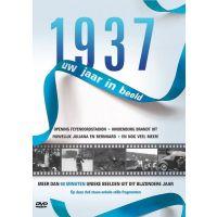 Uw Jaar In Beeld 1937 - DVD