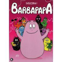 Barbapapa - Seizoen 1 - DVD