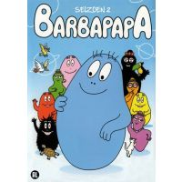 Barbapapa - Seizoen 2 - DVD