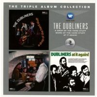 The Dubliners - The Triple Album Collection - 3CD