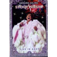 Gerard Joling - Stout & Nieuw - Live in Ahoy 2007 - 2DVD