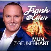 Frank van Etten - Mijn Zigeunerhart - CD