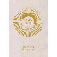Lenny Kuhr - Gekust Door De Eeuwigheid - CD+BOEK