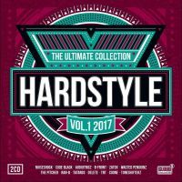 Hardstyle - The Ultimate Collection - 2017 - Volume 1 - 2CD