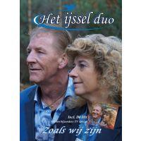 Het IJssel Duo - Zoals Wij Zijn - DVD