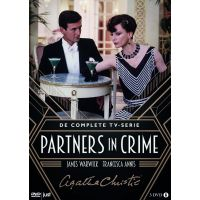 Agatha Christie's - Partners In Crime - 3DVD