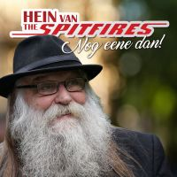 Hein van The Spitfires - Nog Eene Dan! - CD