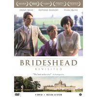 Brideshead Revisited - 5DVD