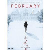 February - DVD