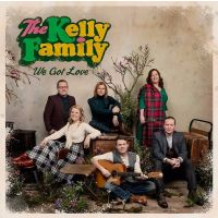 The Kelly Family - We Got Love - CD