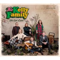 The Kelly Family - We Got Love - Deluxe Edition - CD