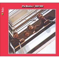 The Beatles - 1962-1966 - 2CD