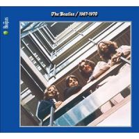 The Beatles - 1967-1970 - 2CD