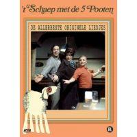 't Schaep met de 5 Pooten - De Allerbeste Originele Liedjes - DVD