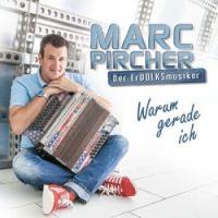 Marc Pircher - Warum Gerade Ich - CD