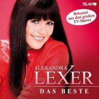 Alexandra Lexer - Das Beste - CD