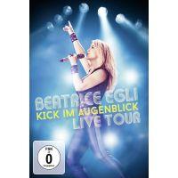 Beatrice Egli - Kick Im Augenblick - Live Tour - DVD
