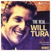 Will Tura - The Real... - 3CD