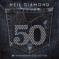 Neil Diamond - 50th Anniversary Collection - 3CD