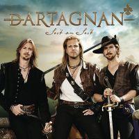 Dartagnan - Seit An Seit - CD