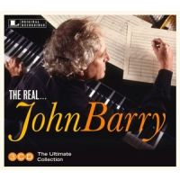 John Barry - The Real... - 3CD