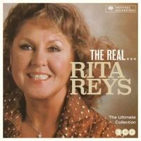 Rita Reys - The Real... - 3CD