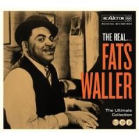 Fats Waller - The Real... - 3CD