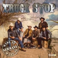 Truck Stop - Made In Germany - CD