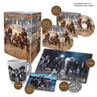 Truck Stop - Made In Germany - Limited Fanbox