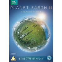 Planet Earth II - 2DVD