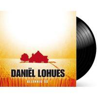 Daniel Lohues - Allennig III - 2LP