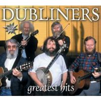 Dubliners - Greatest Hits - CD
