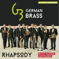 German Brass - Rhapsody - CD