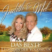 Judith und Mel - Das Beste - Legenden der Volksmusik - CD