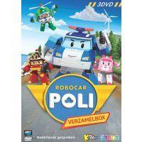 Robocar Poli - Verzamelbox - 3DVD