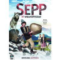 Sepp De Wolvenvriend - DVD