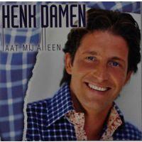Henk Damen - Laat Mij Alleen - CD