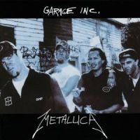 Metallica - Garage Inc. - 2CD
