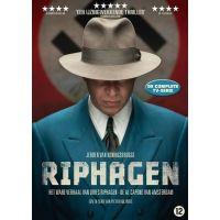 Riphagen - De Complete TV Serie - DVD