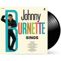 Johnny Burnette - Sings - LP