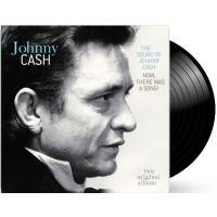 Johnny Cash - The Sound Of Johnny Cash - Now, There Was A Song! - LP