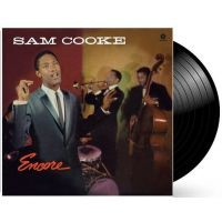 Sam Cooke - Encore - LP