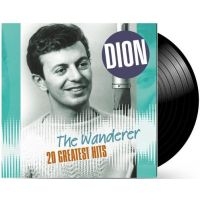 Dion - The Wanderer - 20 Greatest Hits - LP