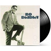 Bo Diddley - Best Of - LP