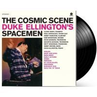 Duke Ellington's Spacemen - The Cosmic Scene - LP