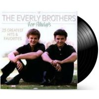 The Everly Brothers - For Always - LP