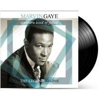 Marvin Gaye - Stubborn Kind Of Fellow - LP