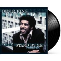 Ben E. King - Stand By Me Forever - LP