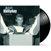 Johnny Hallyday - Toujours - LP